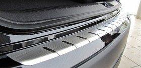Защитные накладки на двери автомобиля