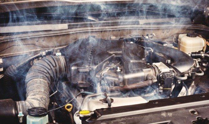 Закипание и испарение бензина
