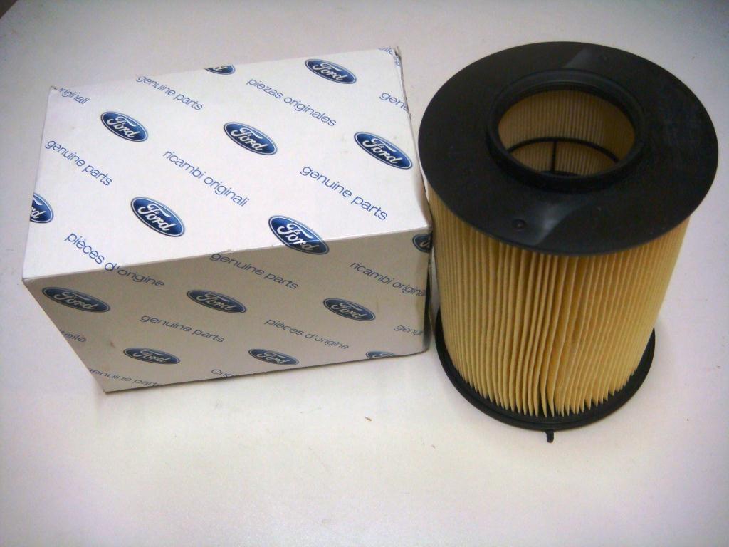 приора воздушный фильтр от ford focus c-max