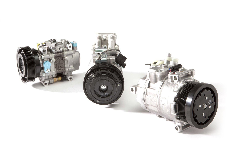 схема компрессора кондиционера поло седан