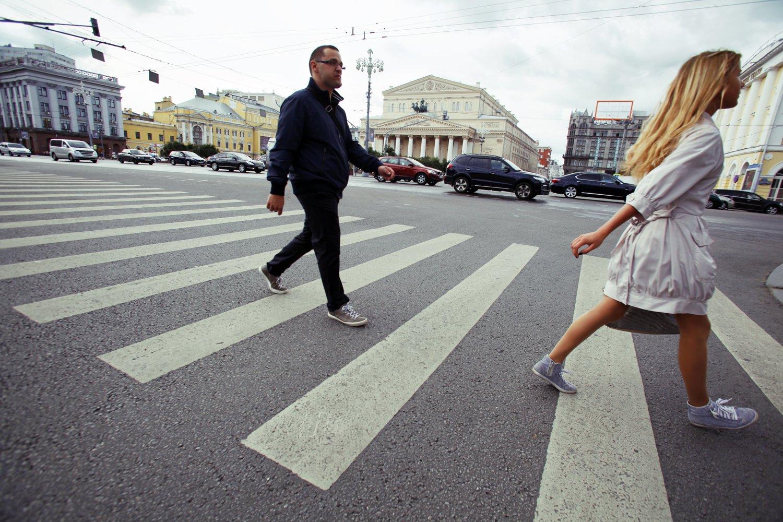 Правила пдд пешеходный переход обязанности водителя