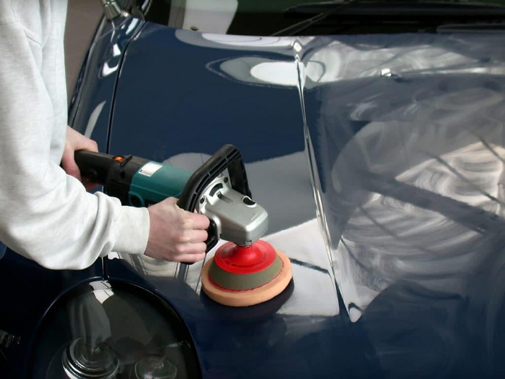 Устранение царапин автомобиля своими руками фото 627