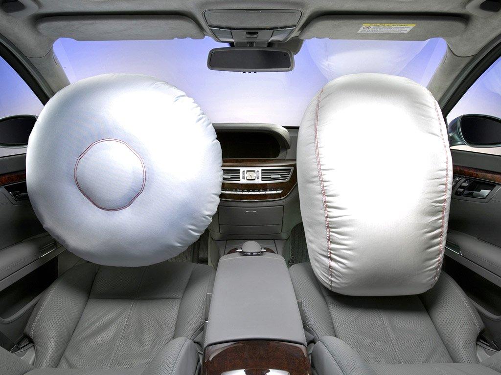 Ремонт подушек безопасности