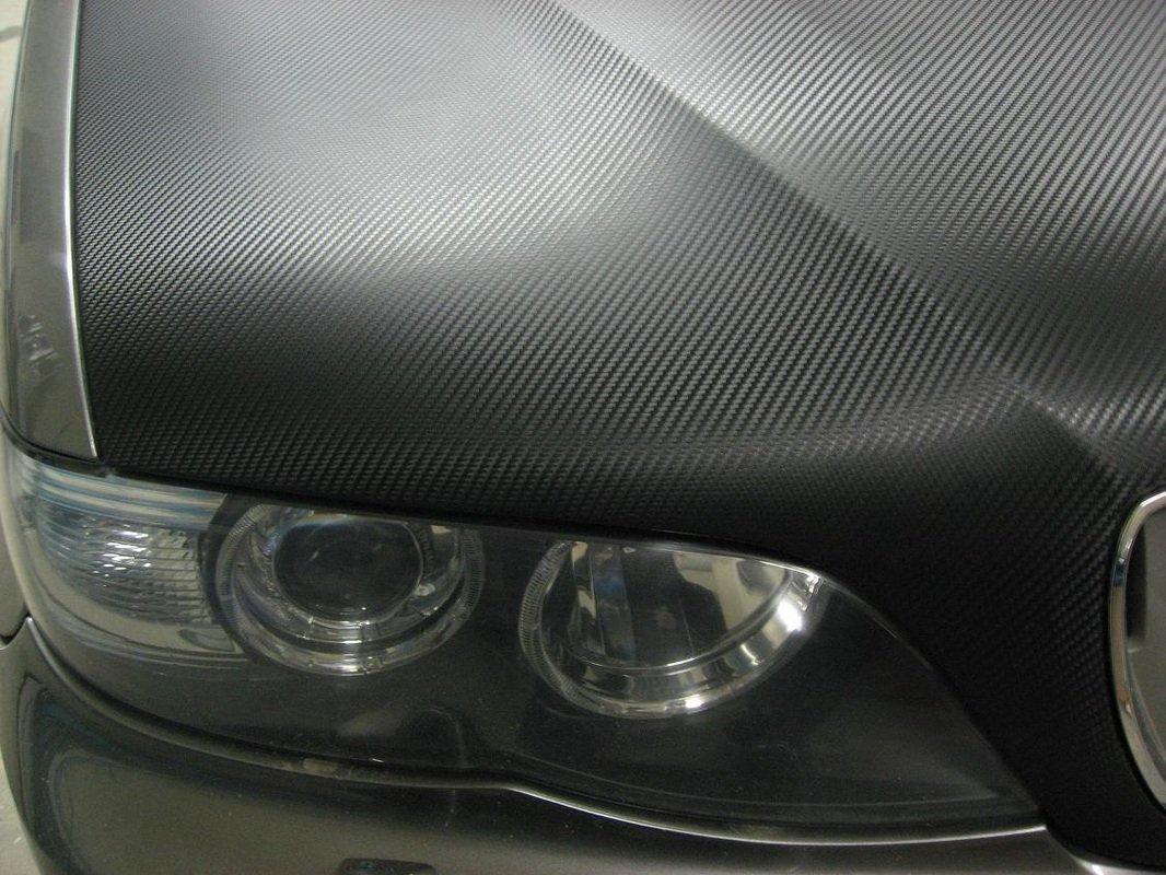 карбоновая пленка фото машин