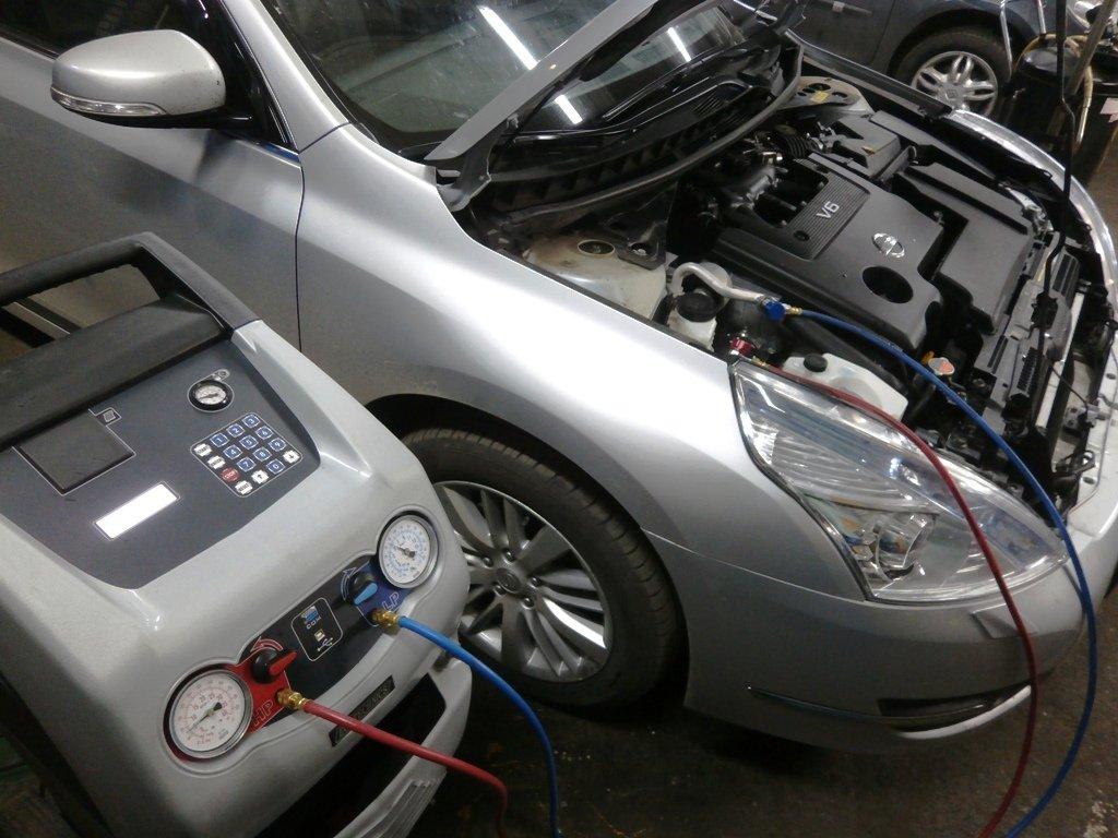 Как сделать дымогенератор для авто своими руками?