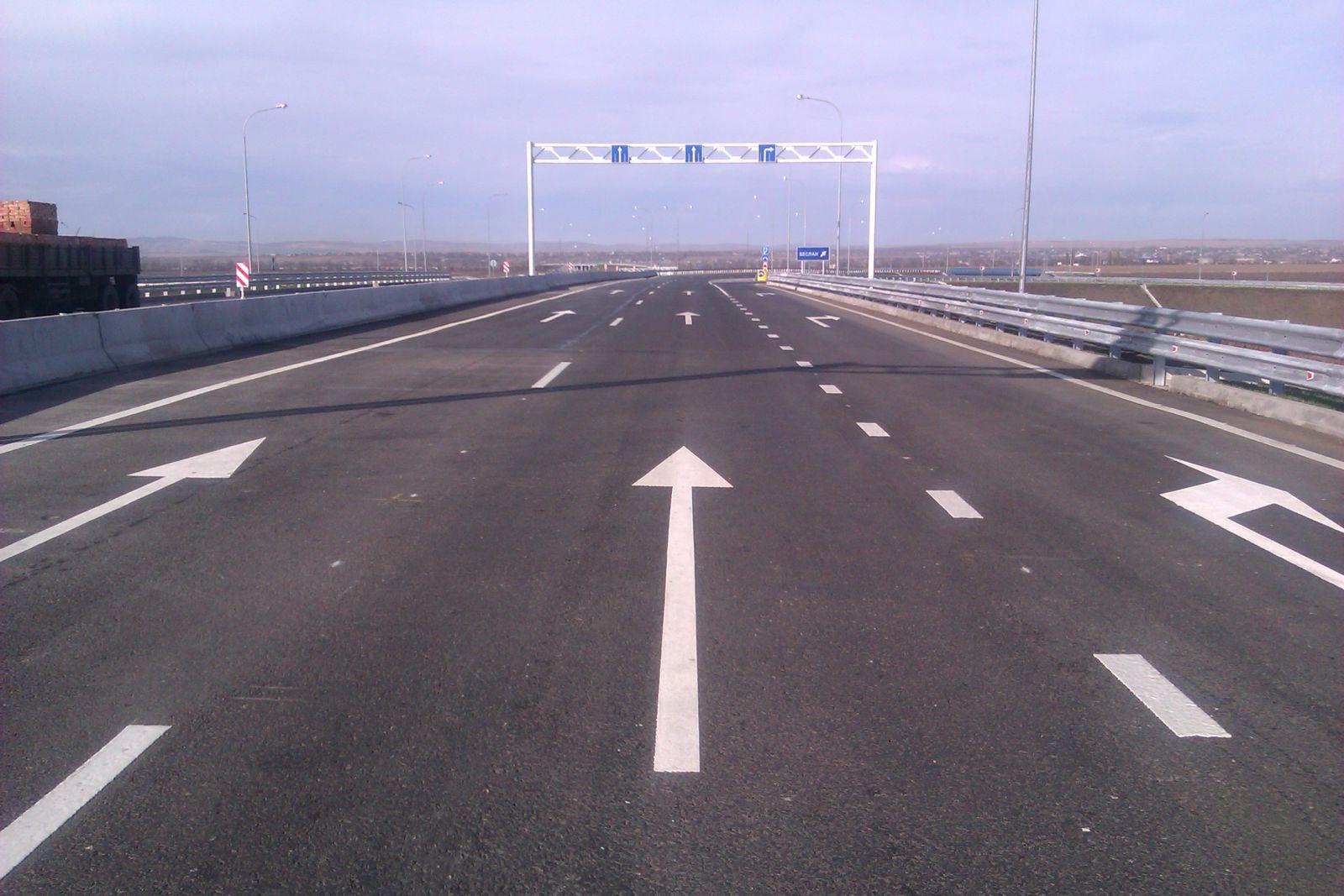 Какой ширины должна быть проезжая дорога
