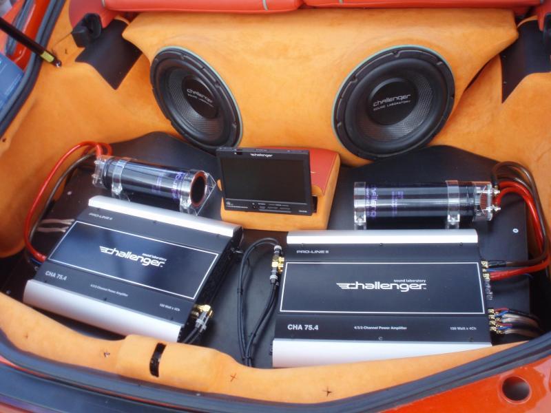 Как сделать хороший звук в авто без сабвуфера