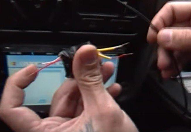 Микросхема регистратора