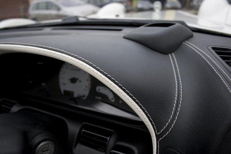 Авто панель своими руками видео