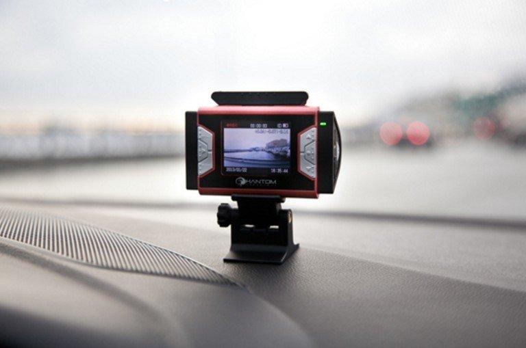Как установить зеркало видеорегистратор самостоятельно