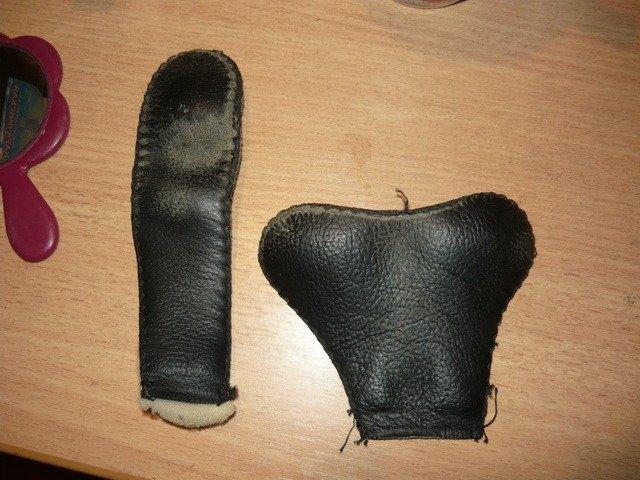 выкройка для чехла