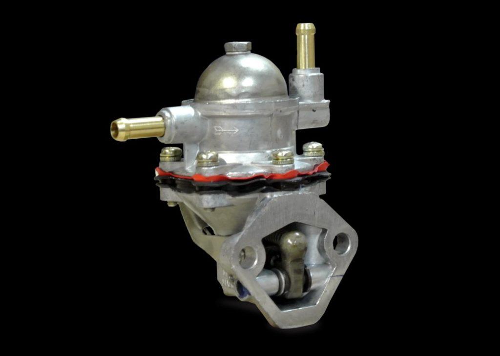 Механический топливный насос ВАЗ 2110