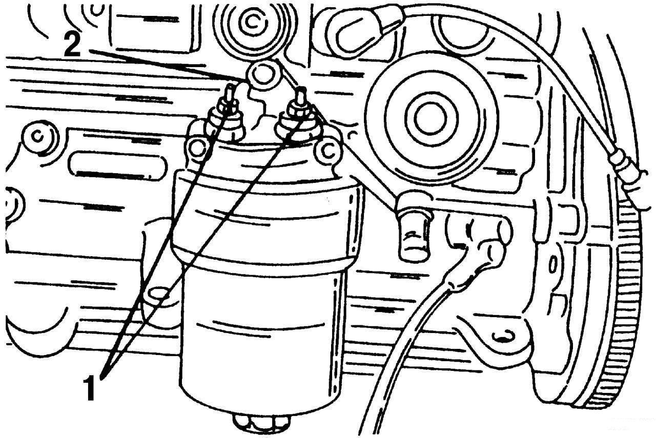 Фольксваген транспортер где находится датчик давления масла нижегородские элеваторы