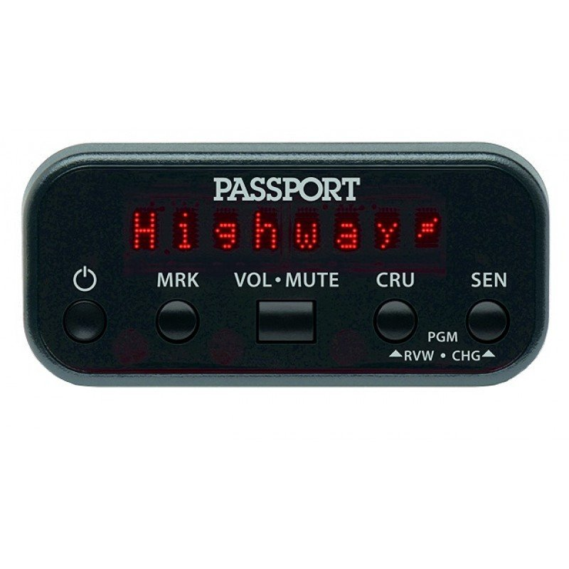 Passport 8500ci Plus INTL