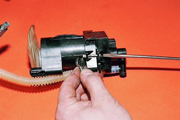 Замена бензонасоса ВАЗ 2110/2112 (инжектор)