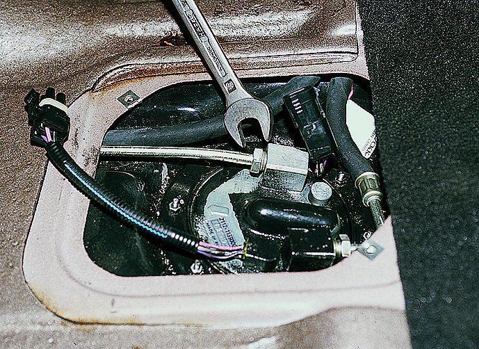 Сколько заливается масла в двигатель ваз 21099