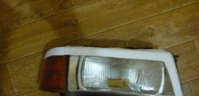 Изготовление заготовки пластиковых ресничек