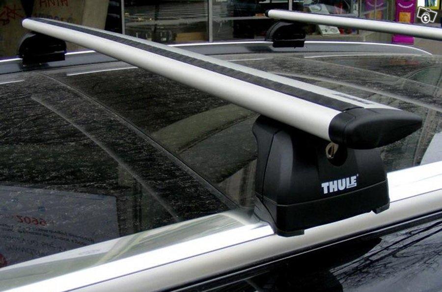 Багажник на крышу машины