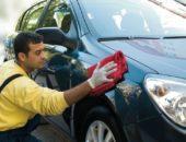 Как обезжирить кузов автомобиля своими руками