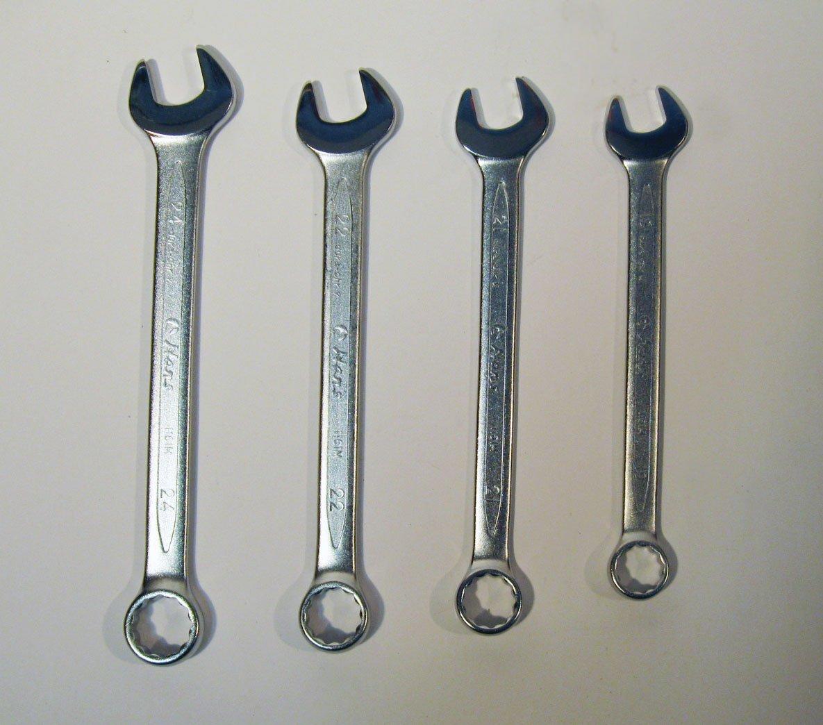 Трубчатые ключи своими руками
