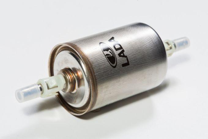 Топливный фильтр автомобиля «Лада Гранта»