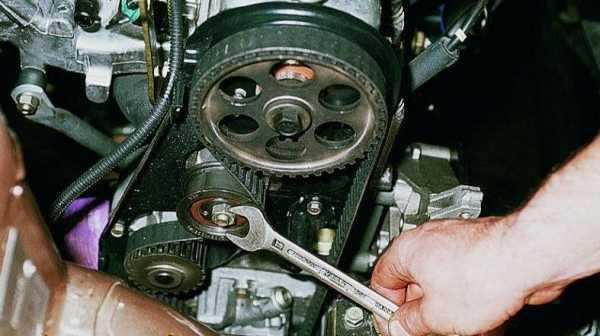 a 2 - Проверка, регулировка и замена масляного насоса ВАЗ 2110, 2111, 2112: инструкции с фото и видео