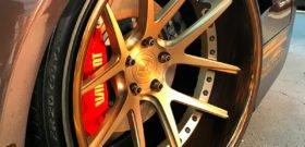 Дизайн Bentley Rapier
