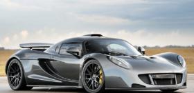 Hennessey Venom GT готов к новым рекордам