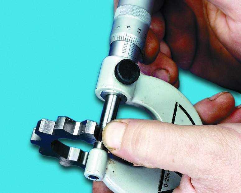 Проверка, регулировка и замена масляного насоса ВАЗ 2110, 2111, 2112: инструкции с фото и видео