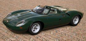 Jaguar Jaguar Xj13 Cute