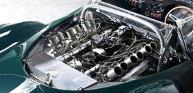 Начинка Jaguar XJ 13