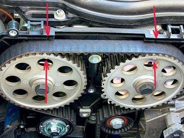 p 3 - Проверка, регулировка и замена масляного насоса ВАЗ 2110, 2111, 2112: инструкции с фото и видео