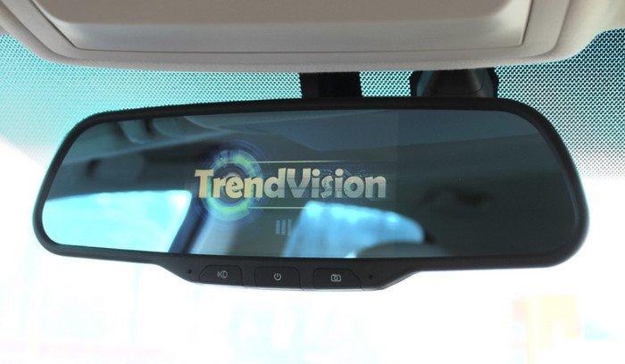TrendVision aMirror