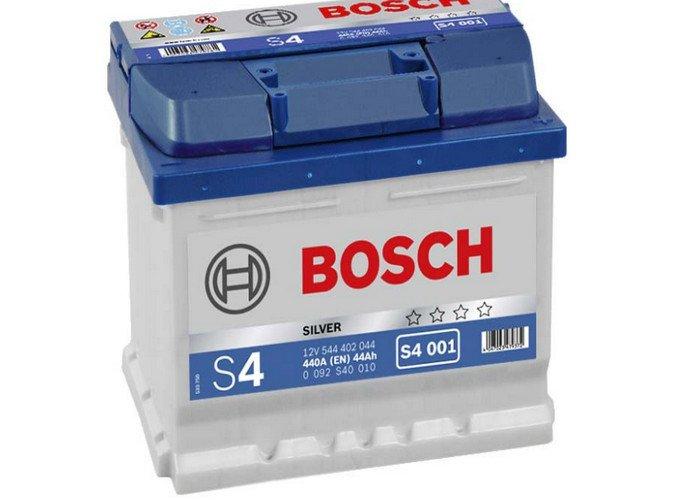 Bosch, Германия