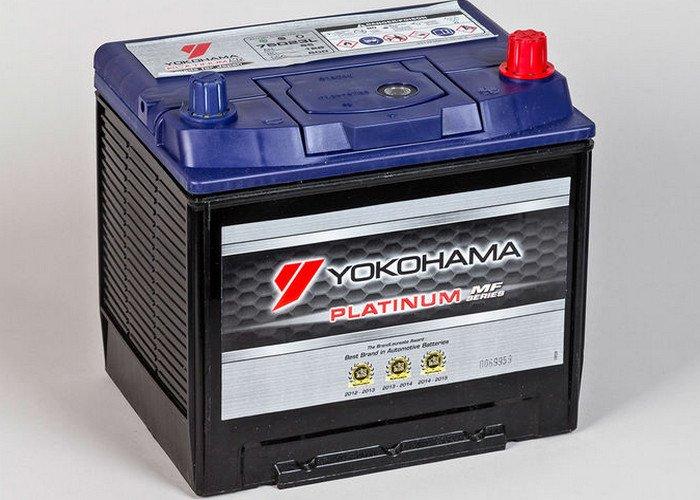Yokohama Platinum, страна не указана