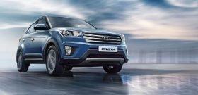 Статья Hyundai Creta