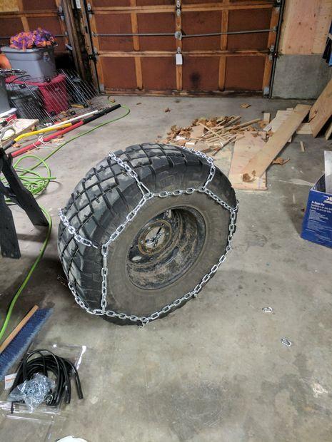 Готовое колесо