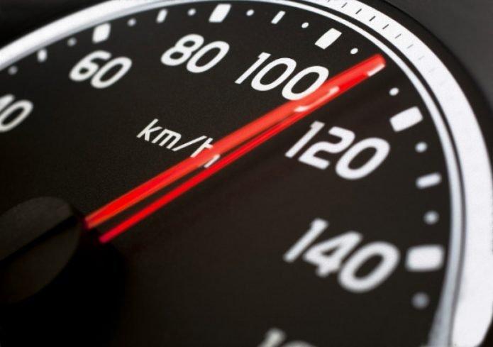 Скоростной режим