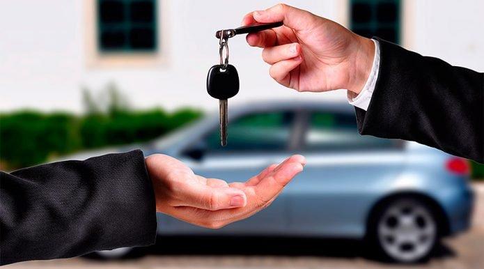 Покупка автомобиля с пробегом
