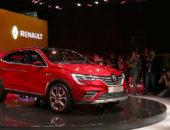 Выпуск автомобилей Renault