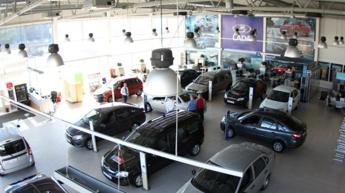 Автомобили от АвтоВАЗ