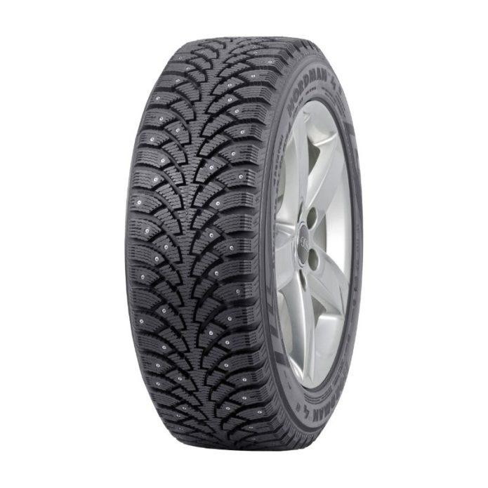 Nokian Tyres Nordman