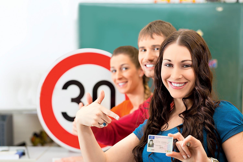 Категории водительских прав в 2019 2020 году