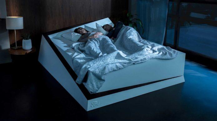 Кровать от Ford