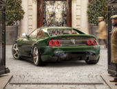 Ferrari 348 от Evoluto