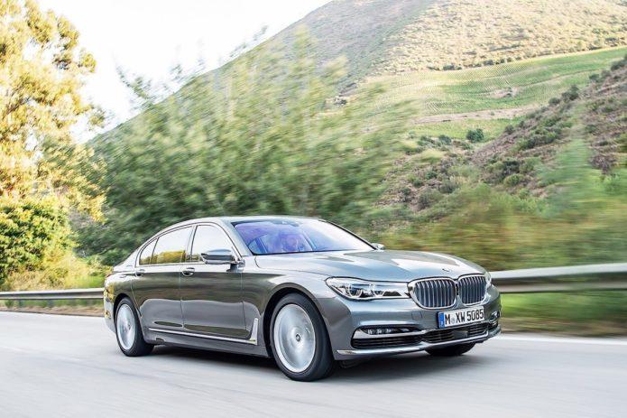 BMW – 7 Series