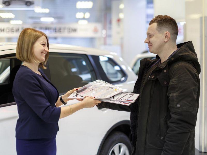 Как происходит регистрация в ГИБДД нового автомобиля в 2019 году