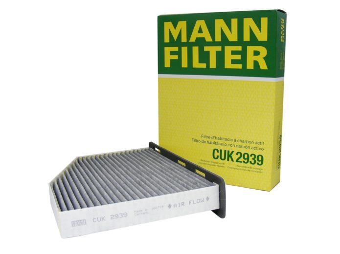 MANN-FILTER CUK 2939